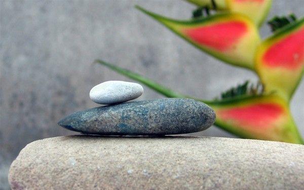 fond d'écran zen (spa)