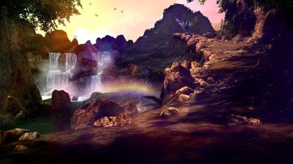 fond d'écran du film Avatar