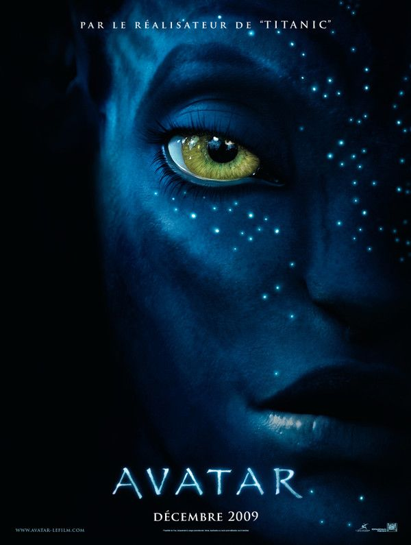 image film Avatar