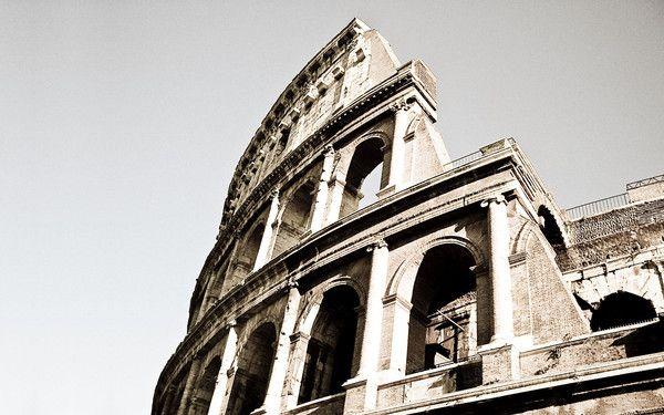 fond d'écran (Coliseum, Rome) Italie 1920x1200
