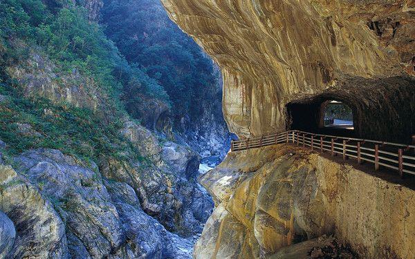 fond d'écran (Taroko Gorge in Hualien Taiwan 1920x1200