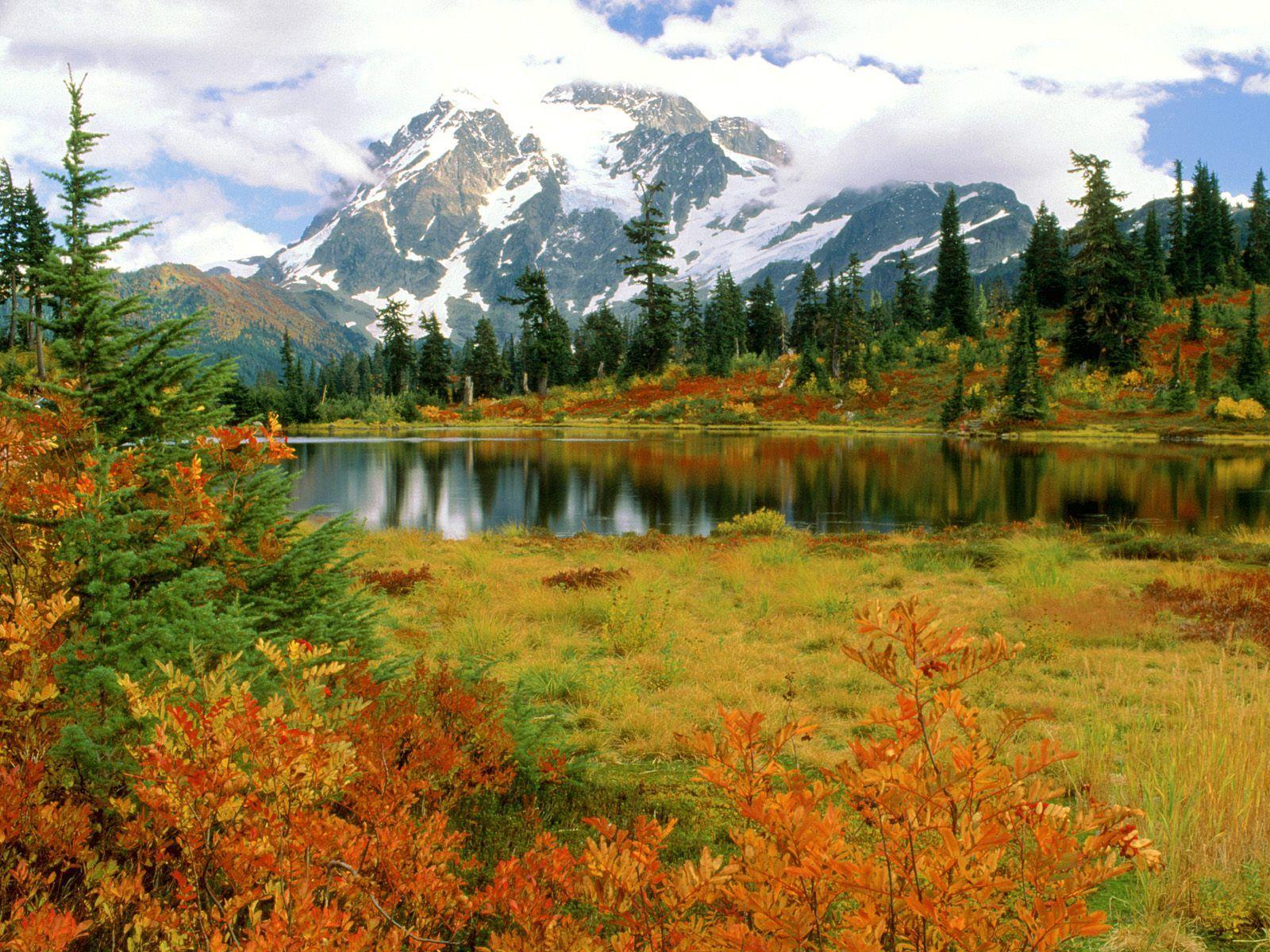 Fonds d ecran paysage d automne - Images d automne gratuites ...
