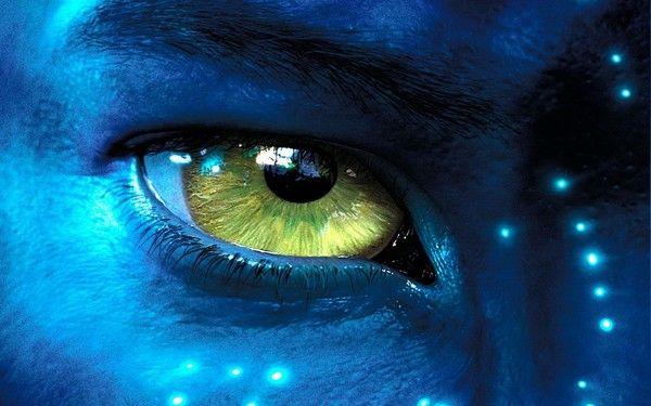 fond d'écran Avatar