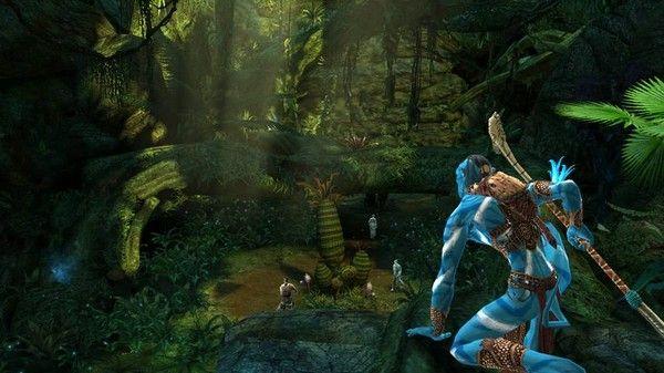 image du film Avatar