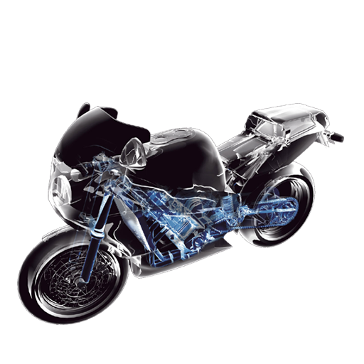 icone png moto