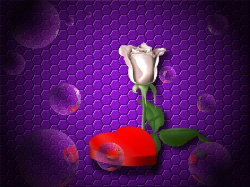 Fonds d ecran st valentin page 3 for Ecran pour la photo