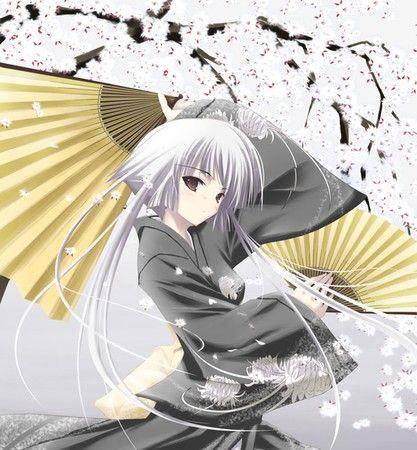 image geisha manga