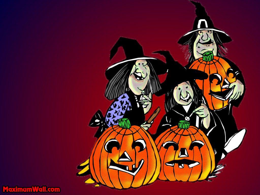 Fonds d ecran Halloween - Page 12