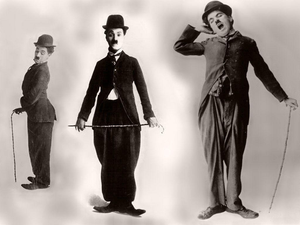 Charlie Chaplin  F6b922a0