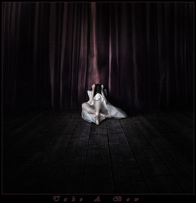 image danseuse