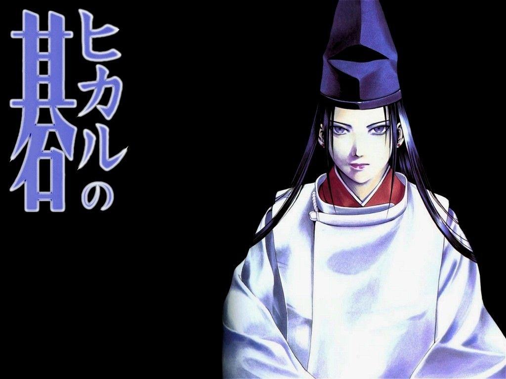 fond d'écran manga