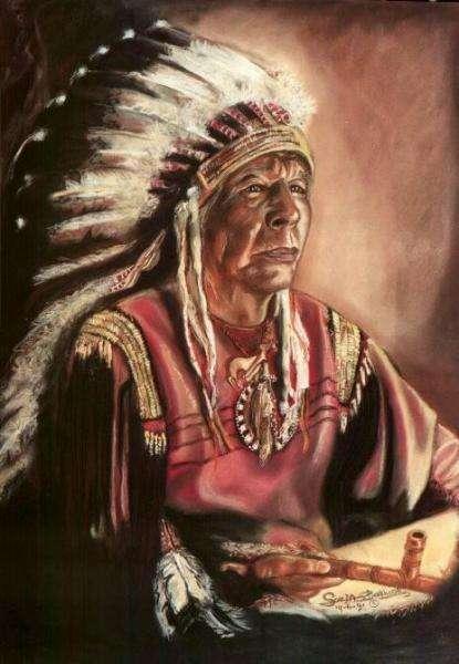 image chef indien