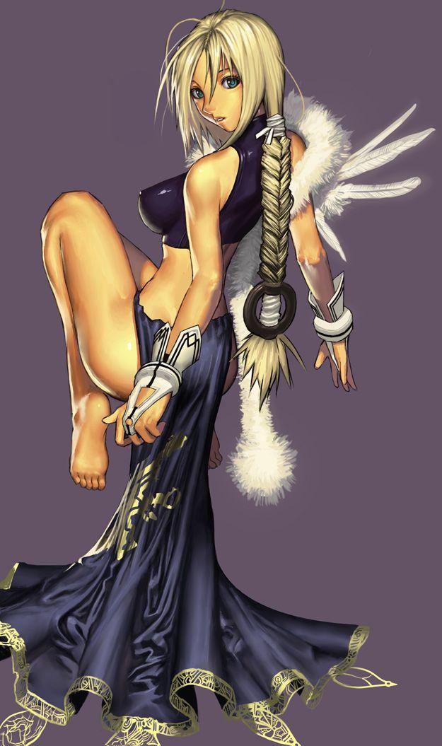 image femme manga