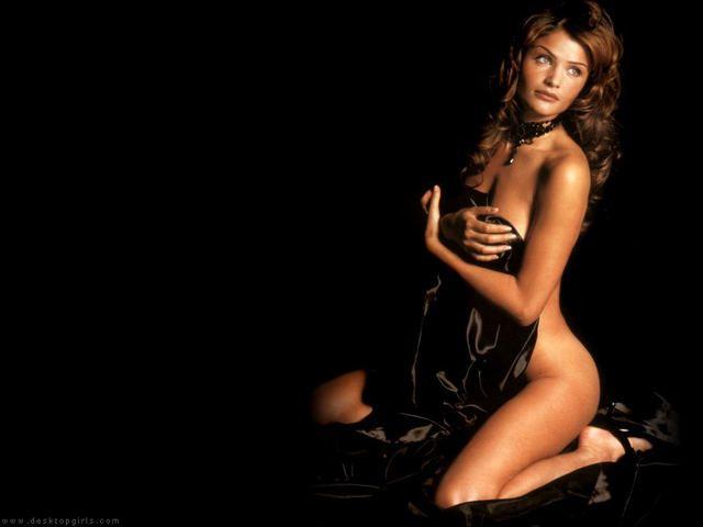 image femme nue
