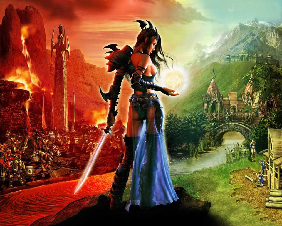 Images Fantastique feerique fantasy